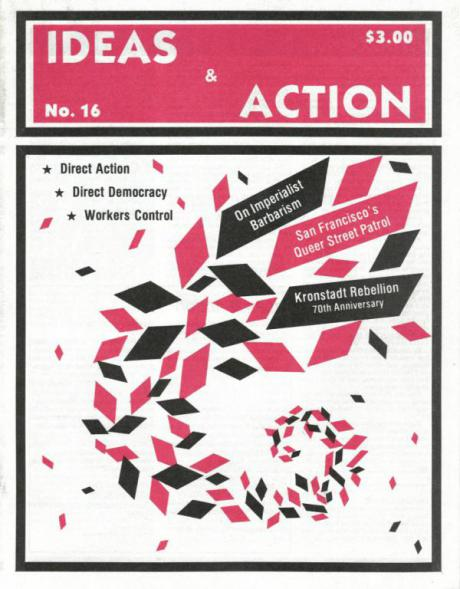 Magazine | ideas and action