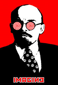 lenin imagine